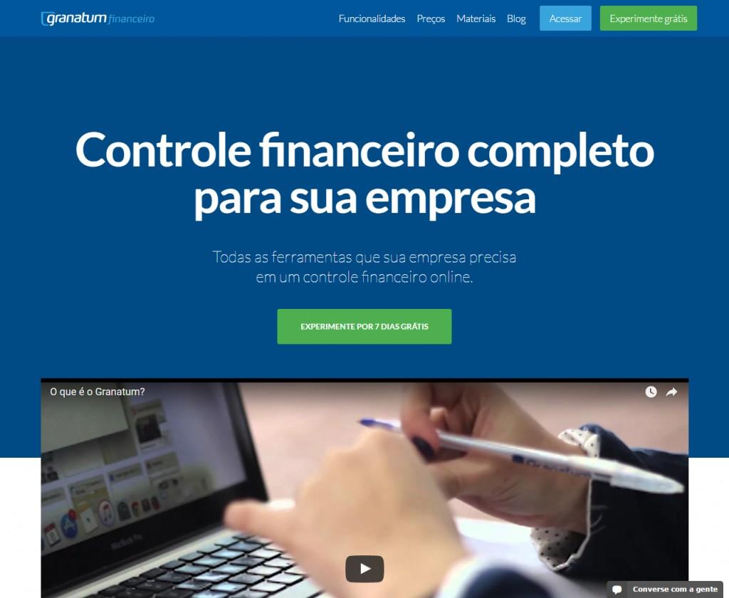 Granatum Financiero