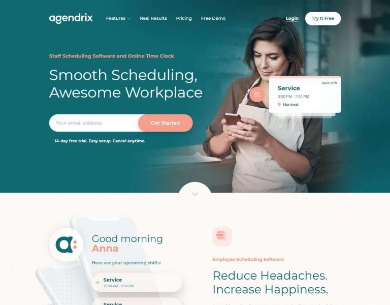 Agendrix